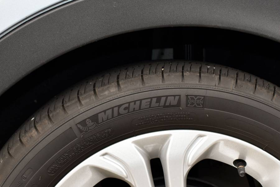 WIND-WORKS: Chevy Bolt Self-Sealing Tires Work But More Difficult to ...