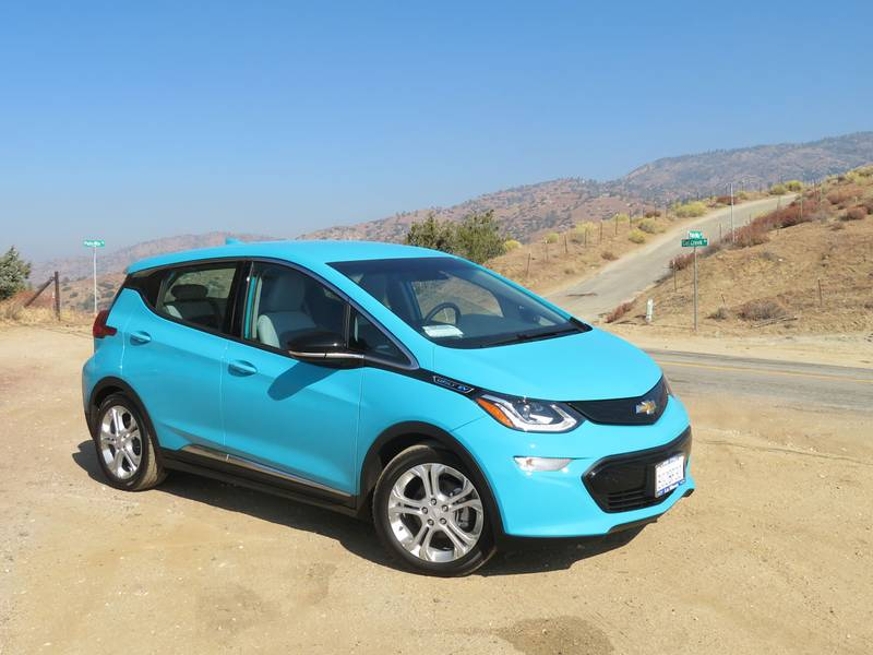 Wind Works Buying Or Leasing A 2020 Chevy Bolt Ev What I Learned