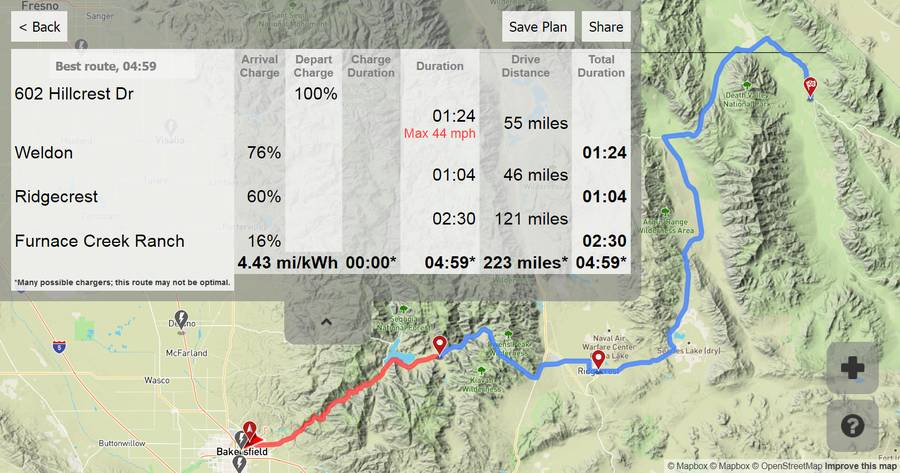 Wind Works Is A Better Routeplanner Better A Review For The Bolt