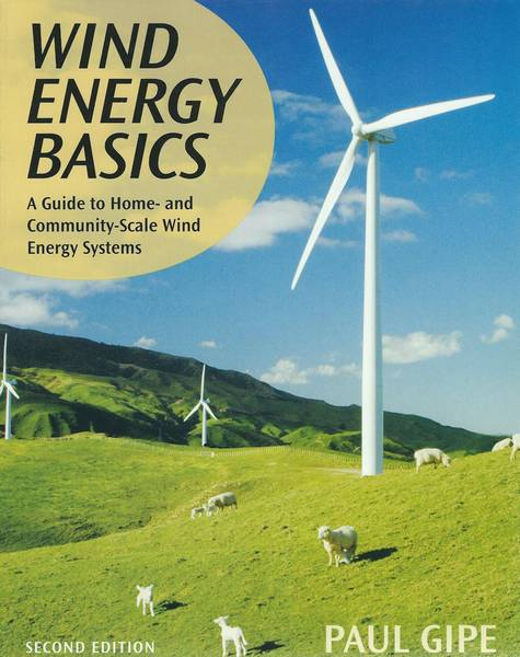 What is Wind Electricity?