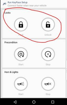 Key Fob App >> Remote Unlock Using The Chevy App Know How To Use It