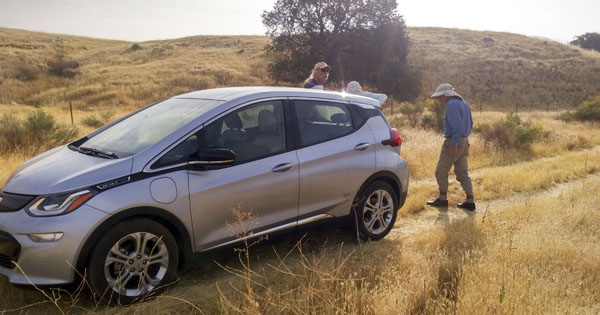 Wind Works Net Cost Of A Lease For A 2018 2019 Chevy Bolt Ev In The San Joaquin Valley