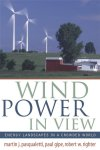 Wind Power in View cover image -- click for information about this book